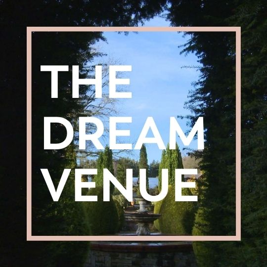 Dream Wedding Venues in the North West