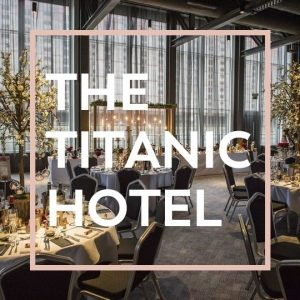 titanic hotel liverpool wedding venue