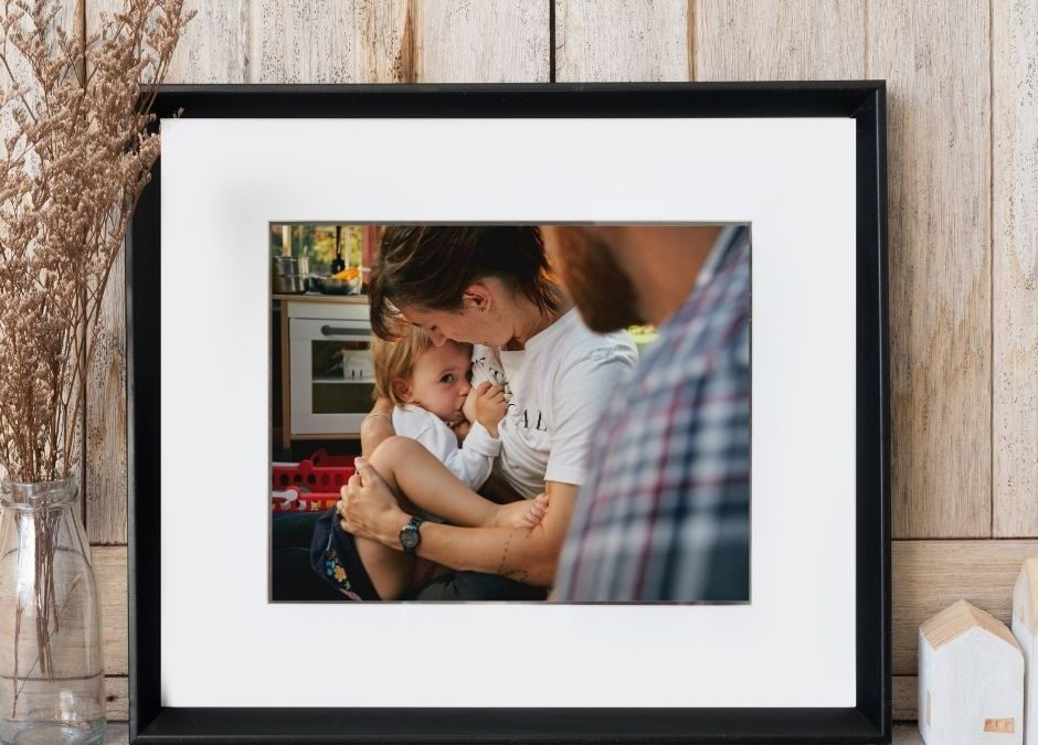 Thoughtful Family Photography Gift Ideas