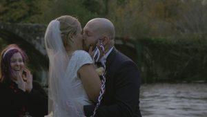 sunkissed ceremonies outdoor elopement videographer