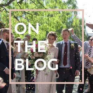 link to wedding planning and ideas blog